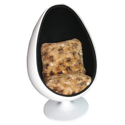 J104 Eero Aarnio Sessle Eye Ball Chair