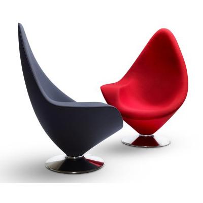 Erik Magnussen Plateau Chair Replica Manufactured By
