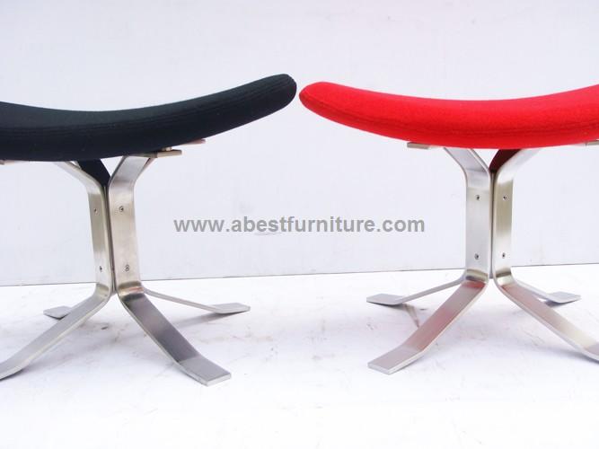 Corona chair stool ottoman replica corona chair stool ottoman manufactured by china best - Corona chair replica ...