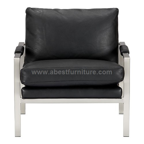 Milo Lounge Chair   Replica Milo Lounge Chair China  Leather Milo Lounge  Chair   Manufactured By China Best Furniture Factory