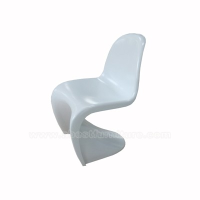 Verner panton chair replica verner panton chair supplied by china best - Verner panton chair replica ...